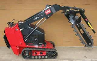 Where to find SK ATTACHMENT, TRENCHER 36  X 6 in St. Helens