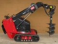 Where to rent POST DRILL BIT  9  FOR MINI-SKID LOADER in St. Helens OR