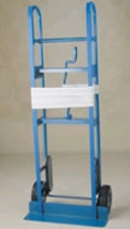 Where to rent HAND TRUCK W STRAP in St. Helens OR