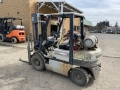 Where to rent FORKLIFT, KOMATSU in St. Helens OR