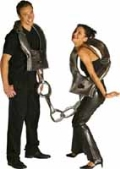 Where to rent HANDCUFFS COSTUME PR,L in St. Helens OR