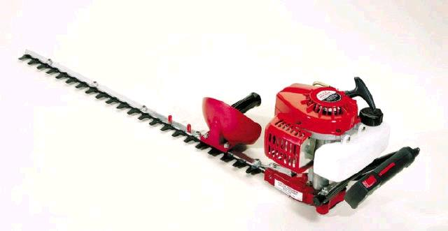 Where to find HEDGE TRIMMER, GAS 30 in St. Helens