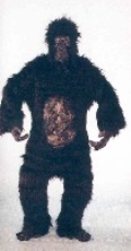 Where to rent GORILLA COSTUME, LG in St. Helens OR