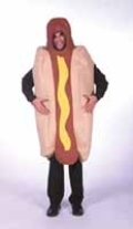 Where to rent HOT DOG COSTUME, LG. in St. Helens OR