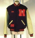 Where to rent LETTERMAN S JACKET LG in St. Helens OR