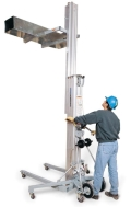 Where to rent LIFT, HAND CRANK 18  650  CAP in St. Helens OR