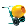 Where to rent MIXER, 5 CF. WHEELBARROW ELECTRIC in St. Helens OR