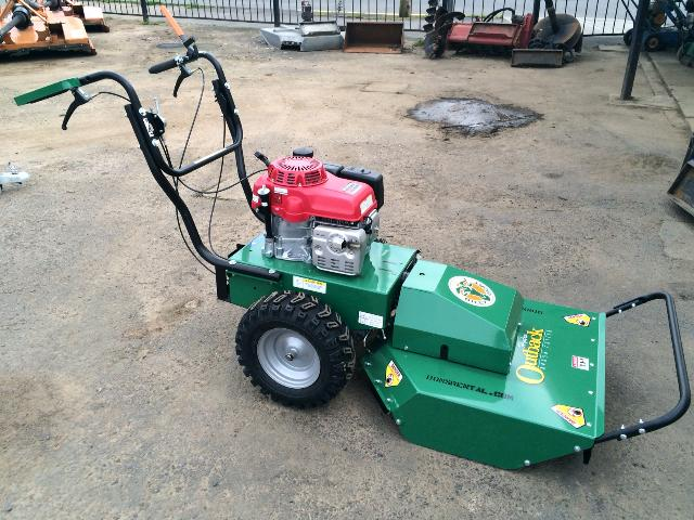 Where to find MOWER, BRUSH in St. Helens