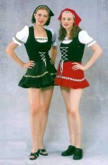 Where to rent OCTOBERFEST GIRL RED M in St. Helens OR