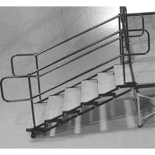 Where to find STAGE STAIRS,  ADJUSTABLE TO 30 in St. Helens
