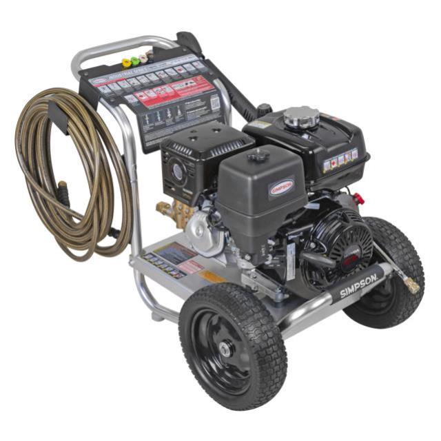 Where to find Pressure Washer, Cold Water 2000 PSI. in St. Helens