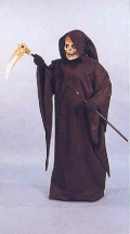 Where to rent ROBE, GRIM REAPER LG in St. Helens OR