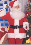 Where to rent SANTA SUIT, DELUXE LARGE in St. Helens OR