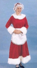 Where to rent MRS. SANTA, LARGE in St. Helens OR