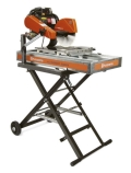 Where to rent TILE SAW, 18  DIAG. in St. Helens OR