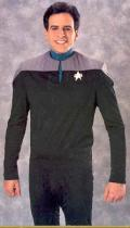 Where to rent STAR TREK DS9 SHIRT BURG in St. Helens OR