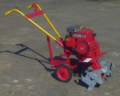 Where to find TILLER, FRONT TINE 5HP in St. Helens