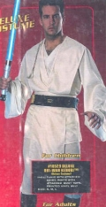 Where to rent STAR WARS, OBI-WAN LG. in St. Helens OR
