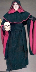 Where to rent WARLOCK ROBE, LG. in St. Helens OR