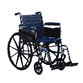 Where to rent WHEELCHAIR, 18  STANDARD in St. Helens OR