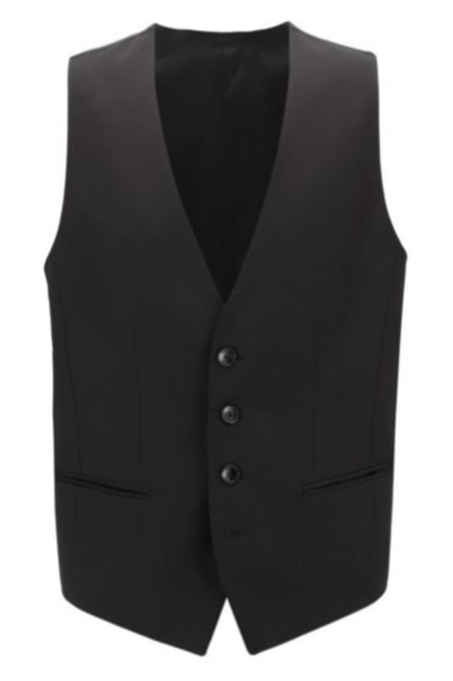 Where to find VEST, BLACK LARGE in St. Helens