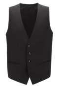 Where to rent VEST, BLACK LARGE in St. Helens OR