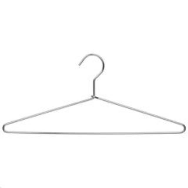 Where to find COAT HANGER, CHROME in St. Helens
