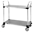 Where to rent 24  X 36  S S CART in St. Helens OR