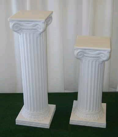 Where to find PILLAR, 20  WHITE SQR in St. Helens