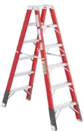 Where to rent LADDER, STEP 10  FIBERGLASS in St. Helens OR