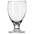 Where to rent GLASS, WATER GOBLET 10 oz. in St. Helens OR