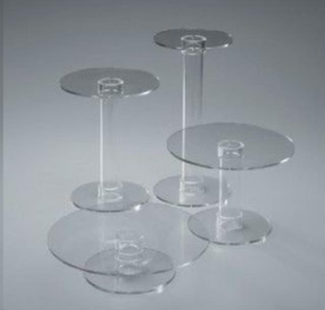 Where to find CAKE STAND ACRYL 12 DI in St. Helens