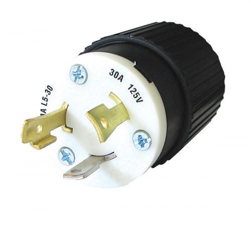 Plug Nema L5 30p 125v  30a Rentals St  Helens Or  Where To