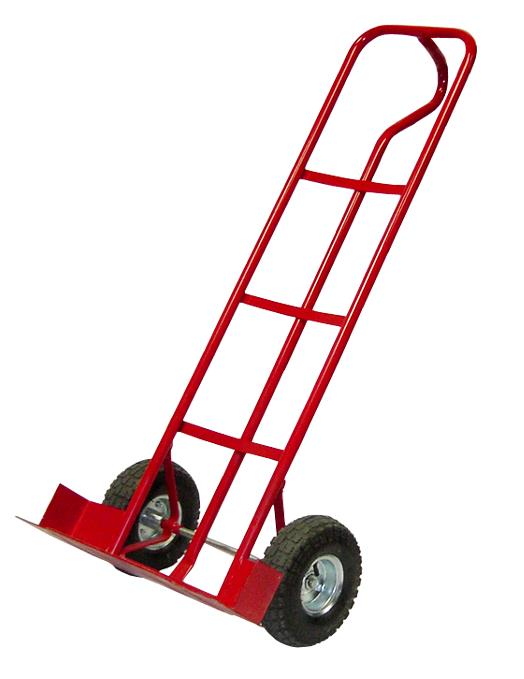 Where to find HAND TRUCK W O STRAP in St. Helens
