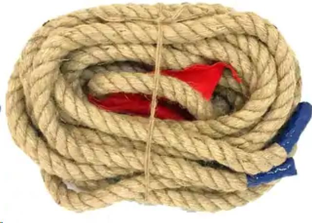 Where to find TUG-OF-WAR ROPE, 50 in St. Helens