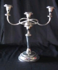 Where to rent CANDLE HOLDER 3 BR.SILVER in St. Helens OR