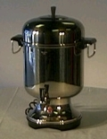Where to rent COFFEE URN,  55 CUP STAINLESS in St. Helens OR