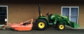 Where to rent Tractor w Brush Hog Attachment in St. Helens OR