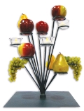 Where to rent CUPCAKE STAND 1 dz. FLOWER in St. Helens OR